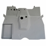 Front floor pan section 1941-45 MB & GPW   671019-MB