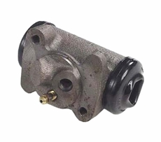 "Front Left Wheel Cylinder 1-1/8"" Fits 1946-64 Willys Truck, FC150, FC170, Jeepster, Station Wagon"
