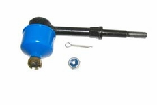 FRONT LINK SWAY ELIMINATOR WITH TAPERED BALL STUD