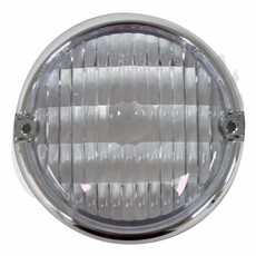 Front Parking Lamp Lens, fits 1976-1986 Jeep CJ5, CJ7 & CJ8 Scrambler