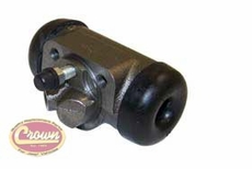 "Front Wheel Cylinder, 1-1/8"" Bore, for 10"" x 2"" Brakes, 1967-1971 Jeepster Commando C101"