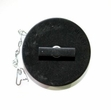 Fuel Cap with Chain for HMMWV Military Humvee M998, 12338558-1