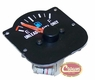 Fuel Gauge, 1992-95 Jeep Wrangler YJ, (Unleaded Fuel Only)