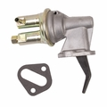 Fuel Pump for 4 Cyl. & 6 Cyl. Engine, 1974-86 Jeep CJ Models
