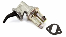 FUEL PUMP, 1987-90 YJ 6 CYL (FRONT INLET FITTING)