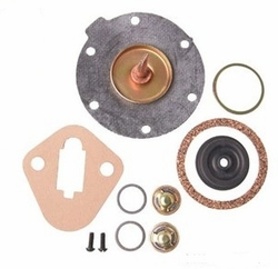 Fuel Pump Repair Kit, Fits 1941-45 MB-GPW