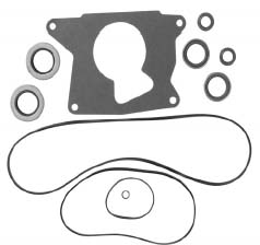 Gasket and Seal Kit for Quadra-Trac For 1976-1979 CJ's & SJ's w/ Quadra-Trac