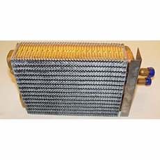 HEATER CORE, 1987-95 4 OR 6 CYLINDER WRANGLER