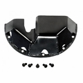 Differential Skid Plate for Dana 35 Axles by Rugged Ridge