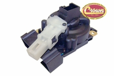 IGNITION SWITCH, 2002/05 PL NEON W/ AUTOMATIC TRANSMISSION; 02/05 CRUISER W/ AUTOMATIC TRANSMISSION