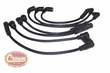 IGNITION WIRE SET, 1978-90 6 CYL 4.2-L, ALL