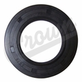 20) Input Shaft Seal, AX15 Manual Transmission