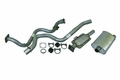 Jeep Complete Exhaust System kits