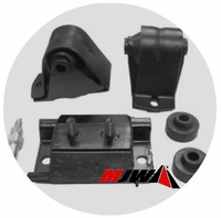 Jeep Engine & Transmission Mounts & Mount Kits