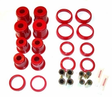 Jeep Upper and Lower Control Arm Bushings
