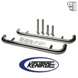 "Kentrol 3"" Side Bar (pair) Polished Stainless Steel fits 1987-1995 Jeep Wrangler YJ"