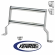 Kentrol Grill Guard  Polished Stainless Steel fits 1987-2006 Jeep Wrangler YJ, TJ