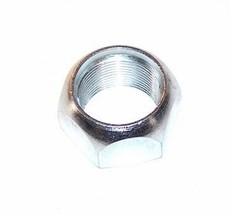 Left Rear Outer Lug Nut for Dual Rear Wheels, fits M35, M54, M809, M923 Series, MS51983-3, 83-156-H