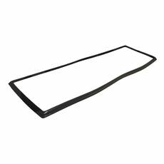 Rear Liftgate Weatherstrip Glass Seal for 1984-1996 Jeep Cherokee XJ