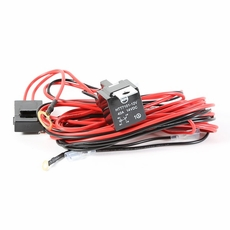 Light Installation Wiring Harness for 3 Lights by Rugged Ridge