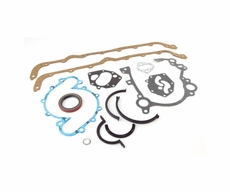 Lower gasket set, 1970-91, 304, 360, or 401