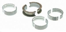 Main Bearing Set, .010 Under, V6 225 Engine, 1966-71 Jeep CJ5, CJ6 and Jeepster (MS1747P)