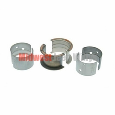 Main Bearing Set (set of 3)  .020 Under size, L-134 & F-134  Fits 1941-71 MB, GPW, M38, M38A1, Willys & Jeep CJ