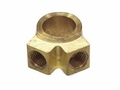 Master Cylinder Brass Outlet Fitting Fits 1941-1971 Jeep & Willys