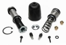 "Master Cylinder Repair Kit, Fits 1967-71 C-101 Jeepster Commando w/10"" Brakes   J0943069"