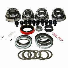 Differential Master Overhaul Kit from Alloy-USA fits 1984-91 Jeep Cherokee and 1987-95 Wrangler with Dana 30 Front Axle