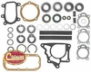 Master Overhaul Kit, fits 1963-79 Jeep CJ, C-101 Jeepster, J-Series & Wagoneer with Dana 20 Transfer Case
