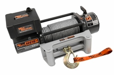 Mile Marker SEC15 15,000 lb Waterproof Electric Winch