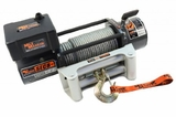 Mile Marker SEC8 8,000lb. Waterproof Electric Winch