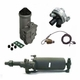 Military Truck Air Controls, Air Packs, Air Valves, and Related Parts