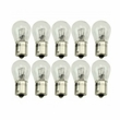 Military Turn Signal Light Bulb 24 Volt 10 Pack #1683