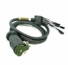 """Military Trailer Cable, 95"""" Inch Inter-Vehicular Assembly, 10891263-1"""