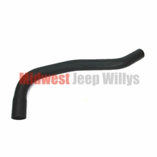 Replacement Fuel Filler Hose for 1983-1986 Jeep CJ8 for OEM 20 Gallon Plastic Tank Only