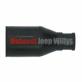 Fuel Roll Over Vent Valve Connector, 1987-1990 Jeep Wrangler YJ with 15 Gallon Tank