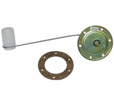 MTS Fuel Tank Sending Unit for 1966-1971 Jeep C-101 Jeepster Commando, Without Return Line