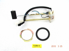 MTS Gas Tank Sending Unit for 1987-1990 Jeep® Wrangler YJ, fits 15 gallon tank, without fuel injection