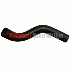 "Replacement Lower Fill Hose, 18"" Long, for 1967-1977 Jeep Wagoneer with 20 Gallon Tank"