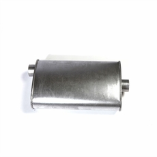 Replacement Muffler for 1993-1995 Jeep Wrangler YJ with 2.5L Engine