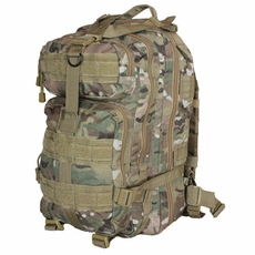 Multicam Medium Transport Backpack, Accepts Modular or A.L.I.C.E. attachments