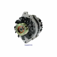 NEW ALTERNATOR, 1987-90 4 CYL WRANGLER & XJ CHEROKEE 61-74 AMP (TAGGED 1101171 OR 1101172)