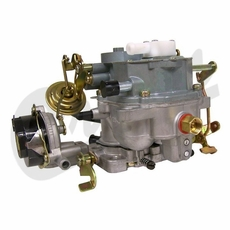 New Carburetor for Jeep Models with 4.2L Engine without Electronic Stepper Motor