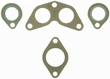 New Manifold Gasket Set (4 piece kit) Fits 1950-71 Jeep & Willys with F-134 Hurricane Engine   801345