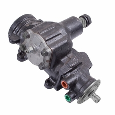 NEW POWER STEERING GEAR BOX, 1989-95 YJ