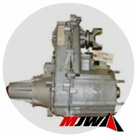 New Process NP231 Transfer Case Parts