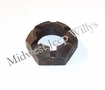 Nut, main shaft, T-84 Transmission,  1941-45 MB-GPW