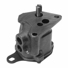 O.E. Oil Pump Fits: 1981-90 CJ/Wrangler (w/ 4.2L 6 cylinder w/o screen)   17433.03